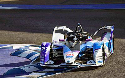 Auer, Kirkwood complete BMW Marrakesh test roster