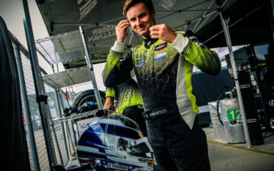 "IMSA Opportunities ""A Blessing"" for Kirkwood"