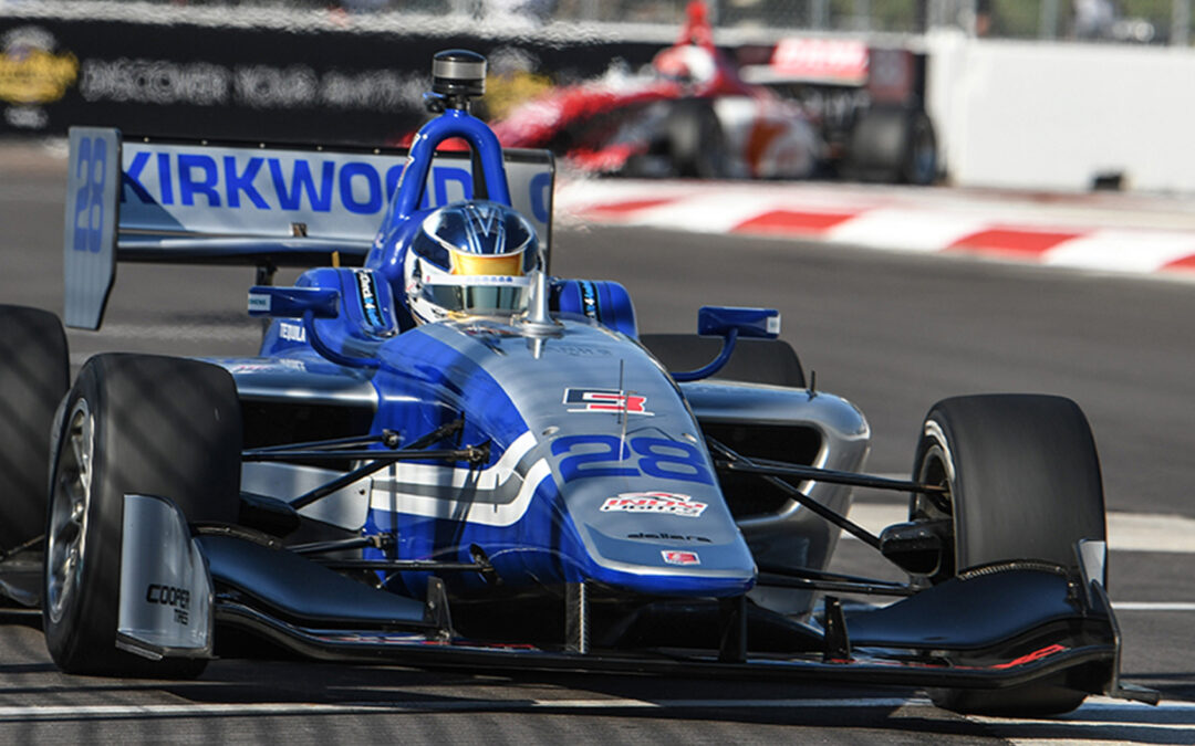 Indy Lights Return Confirmed for 2021